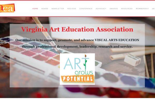 Virginia Art Education Association