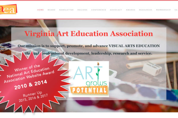 Virginia Art Education Association